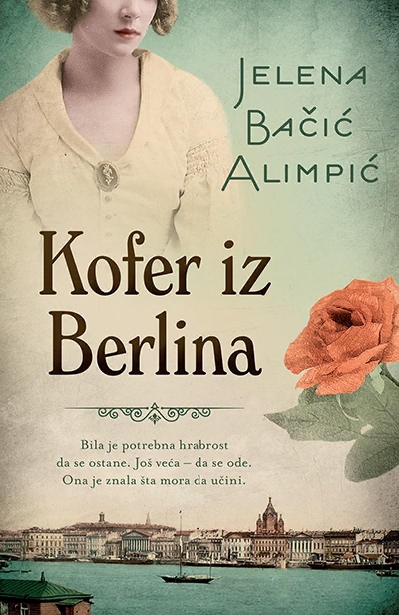 Knjiga-Kofer iz Berlina